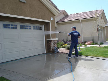 Exterior House Cleaning Can Be Done By Variety Of Methods Part 3